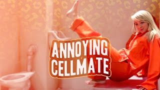 Download Annoying Cellmate | Meghan McCarthy Video