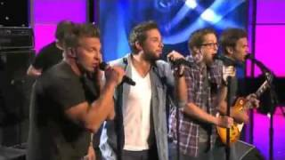 Download 2011 MDA Telethon Performance - Port Chuck ″American Girl″ & ″Long Train Running″ Video
