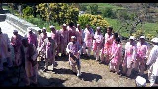 Download बरसायत-कालासिला गाँव, बेरीनाग की होली | kumaoni holi video 2016 Video