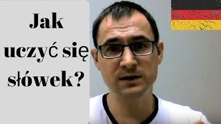 Download Jak uczyć się słówek - język niemiecki - gerlic.pl Video