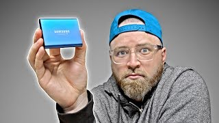 Download DON'T Buy A Portable Drive Without Watching This... Video