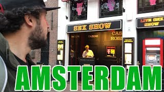 Download The unofficial guide to AMSTERDAM Video