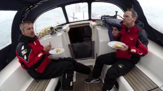Download Sailing - North Atlantic Ocean (from Iceland to Greenland - Ireland - Spain) Video