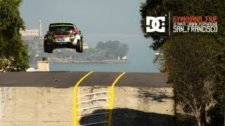 Download DC SHOES: KEN BLOCK'S GYMKHANA FIVE: ULTIMATE URBAN PLAYGROUND; SAN FRANCISCO Video
