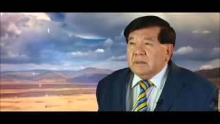 Download МС Сайлаубек пен Шыңғысқа Мұхтар Шахановтың жауабы! Namys TV Video