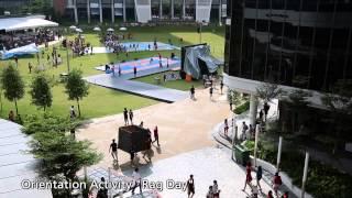 Download NUS Campus Video Video