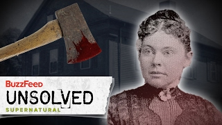 Download The Murders That Haunt The Lizzie Borden House Video