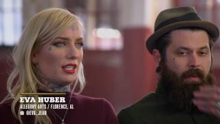 Download Meet The Artists Of Ink Master: Shop Wars Video