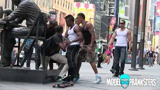 Download Extreme Fight Me Prank! Video