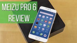 Download Meizu Pro 6 Review Video