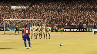 Download Free Kicks From FIFA 94 to 18 Video