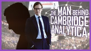 Download The Man Behind Cambridge Analytica Video