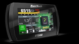 Download FuelTech FT500 Video