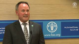Download Remarks by Rick White, Chief Executive Officer, Canadian Canola Growers Association Video