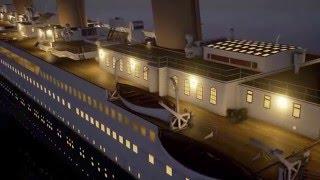 Download Il disastro del Titanic in 2 minuti Video