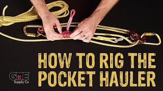 Download How to Rig the Sterling Pocket Hauler - GME Supply Video