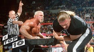 Download Incredible Superstar Tests of Strength - WWE Top 10 Video