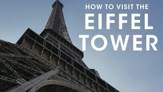 Download How to Visit the Eiffel Tower - Where to Get Tickets Video
