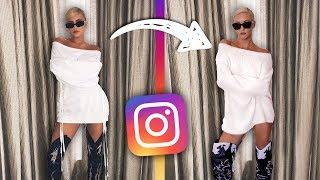 Download Recreating Kardashian Instagram Photos Video
