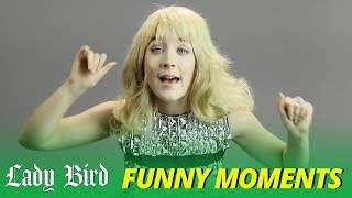 Download Saoirse Ronan Is Irish Perfection - Funny Moments Video