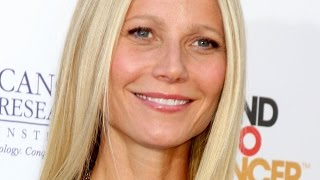 Download Gwyneth Paltrow: Put THIS In Your Vagina Video