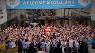 Download I am a Mozillian Video