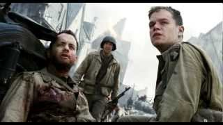Download HD - Saving Private Ryan - Death of Captain John H. Miller and Final Speech Video