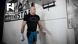 Download Who Does Georges St-Pierre Face in His Return? Video