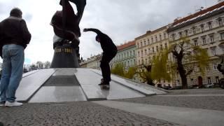 Download Raccoon lost in Prag # 2 ( Trailer ) Video