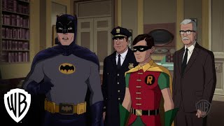 Download Batman: Return of the Caped Crusaders clip - ″Riddler's Clue″ Video