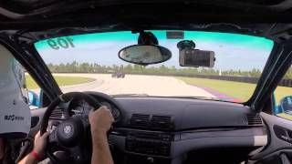 Download PBIR Track Day w/ Performance Driving Group - E46 M3 Video