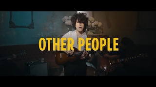 Download LP - Other People Video