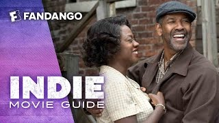 Download Indie Movie Guide - Fences, Neruda, Always Shine Video