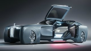 Download Rolls-Royce 103EX Concept Design Video