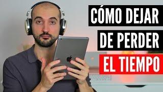 Download Cómo Dejar de Perder el Tiempo (aunque seas distraído) Video