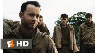 Download Saving Private Ryan (3/7) Movie CLIP - That's My Mission (1998) HD Video