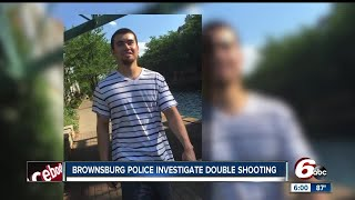 Download Male victim in double shooting at HomeGoods Brownsburg distribution center dies Video