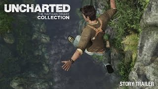 Download UNCHARTED: The Nathan Drake Collection - Story Trailer PS4 Video
