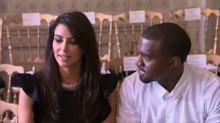 Download Kim Kardashian y Kanye West al borde del divorcio Video