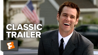 Download Fun with Dick and Jane (2005) Official Trailer 1 - Jim Carrey Movie Video