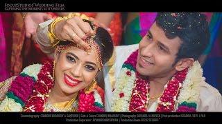 Download A Beautiful South Indian Wedding at Trichy, Tamilnadu | Karthik + Ilavarasi Video