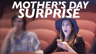 Download Mother's Day Surprise #DayItForward Video