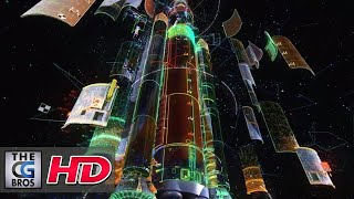 "Download CGI 3D/VFX Spot: ""100 / Space"" - by Aggresive.tv Video"