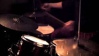 Download Wake 'N Break No. 1395 - Drum 'N Bass Groove With A Cranked Tom Accent Video