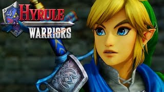 Download Hyrule Warriors Game Movie (All Story Cutscenes) Legend of Zelda 1080p HD Video