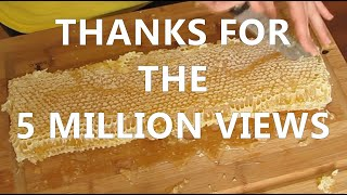 Download mudsongs.org: Cutting & Bottling Honey Video