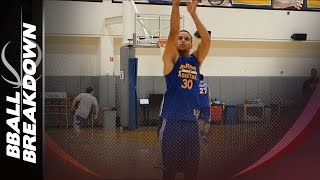 Download The Secrets To Steph Curry's Shooting Mechanics Video