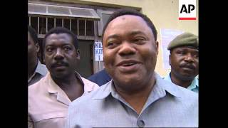 Download ZANZIBAR: PRESIDENTIAL ELECTIONS Video