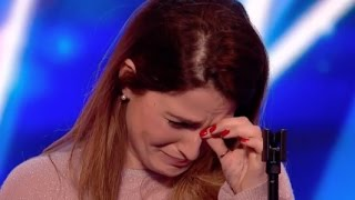 Download Her Daughter Applied for Her Audition, See What Happens Next!   Week 3   Britain's Got Talent 2017 Video