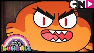 Download Gumball | Darwin Is Mean | Cartoon Network Video